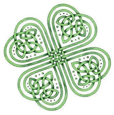 luck-celtic-shamrock-blessing